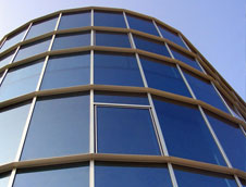 SA-FE aluminum systems - Windows, Doors, Folding walls and Curtain Walls.
